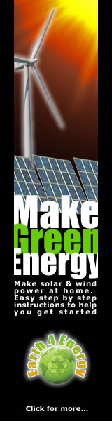 make green energy