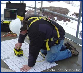How Ground Penetrating Radar Works - How Deep Can It Go - Global GPR